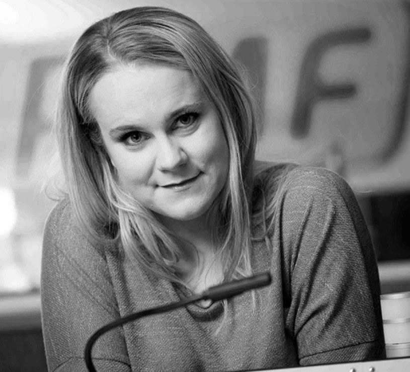 Edyta Bieńczak nie żyje. Dziennikarka RMF FM i RMF24 zmarła nagle /RMF FM