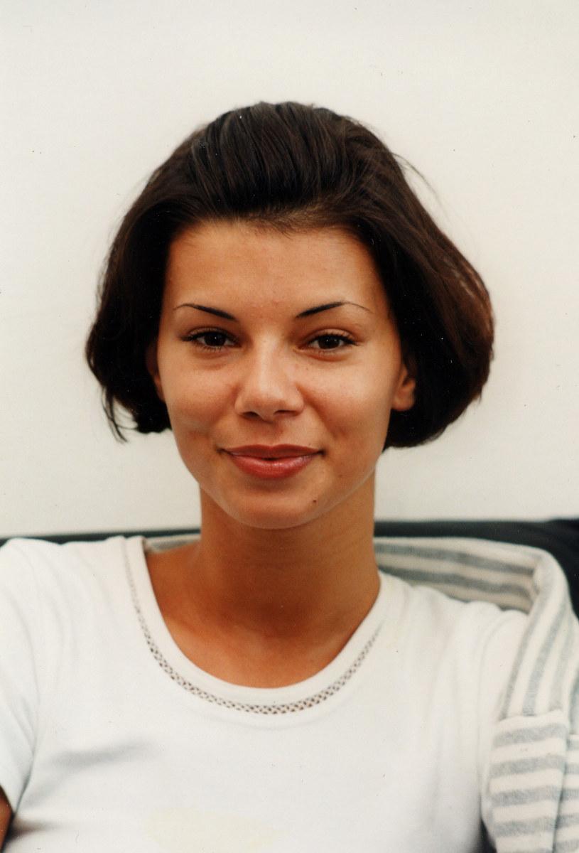 Edyta Górniak '96 /- /Agencja FORUM