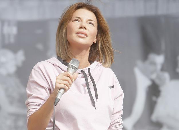 Edyta Górniak będzie jedną z gwiazd Sopot TOP of the TOP Festival /AKPA