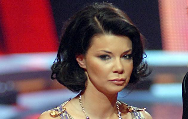 Edyta Górniak, fot. Marek Ulatowski  /MWMedia