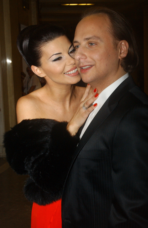 Edyta Górniak i Dariusz Krupa /- /MWMedia