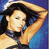 Edyta Górniak w 1994 roku zajęła na Eurowizji 2. miejsce /