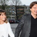 Edyta Herbuś i Mariusz Treliński: Czy ich związek to przetrwa?