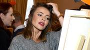 """Edyta Herbuś """"klepie biedę"""", by być aktorką"""