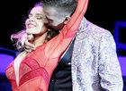 Edyta Herbuś na romantycznym zdjęciu z Tomaszem Barańskim! Obecny partner tancerki nie będzie zadowolony!