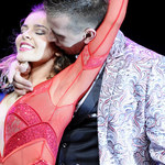 Edyta Herbuś na zdjęciu z Tomaszem Barańskim! Obecny partner tancerki nie będzie zadowolony!