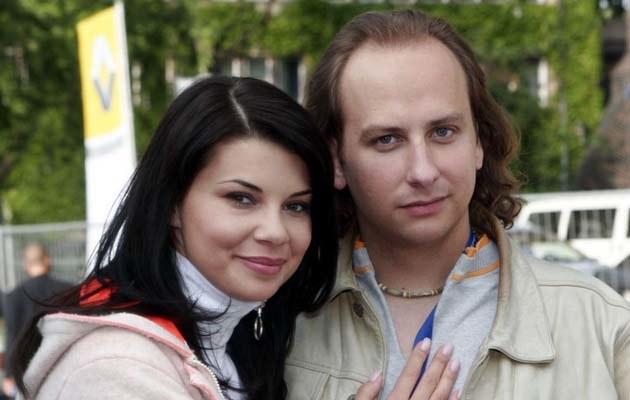 Edyta i Darek byli małżeństwem przez pięć lat, fot.Piotr Fotek