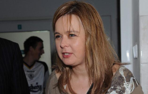 Edyta Jungowska, fot. Adam Kępiński  /MWMedia