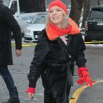 Edyta Olszówka szczęśliwa! Wreszcie dostała rolę w filmie!