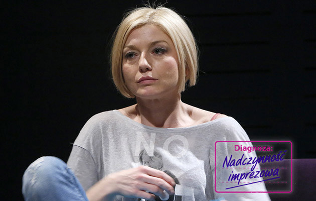 Edyta Olszówka /AKPA