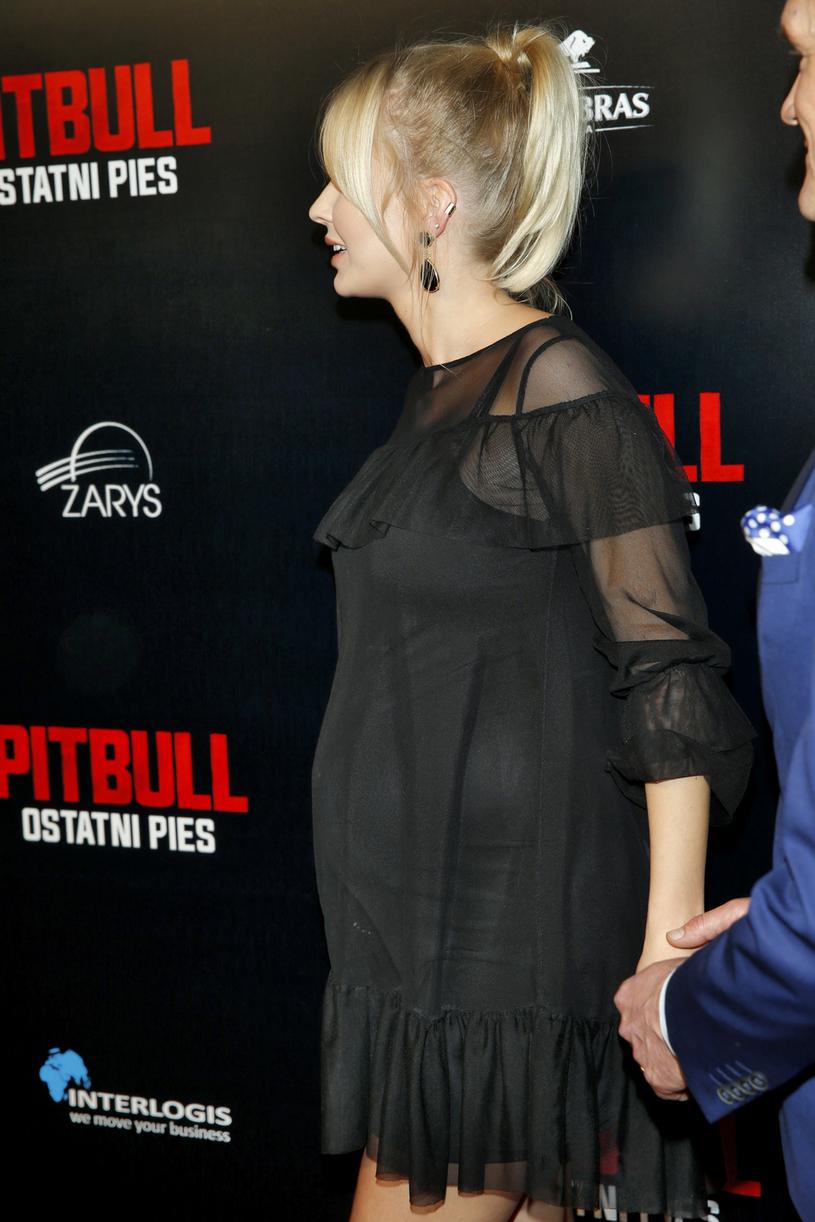 Edyta Pazura /Podlewski /AKPA