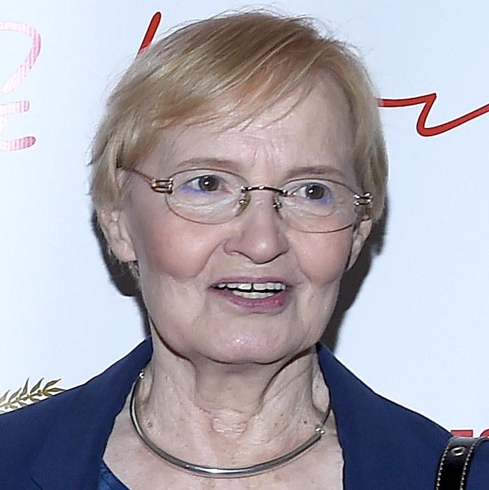 Edyta Wojtczak, 2015 rok / Mieszko Piętka /AKPA