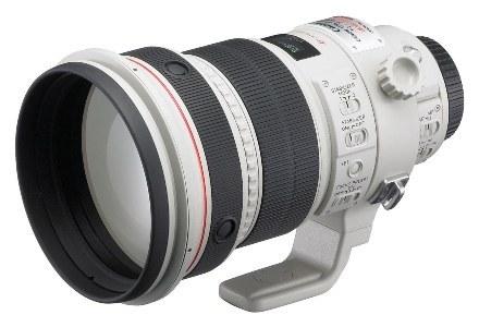 EF 200mm f/2L IS USM /materiały prasowe