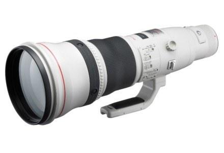 EF 800mm f/5.6L IS USM /materiały prasowe