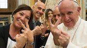 """""""Efekt Franciszka""""? Wierni wracają do kościołów"""