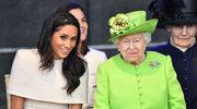 """""""Efekt Meghan Markle"""" zadziałał także na królową!"""