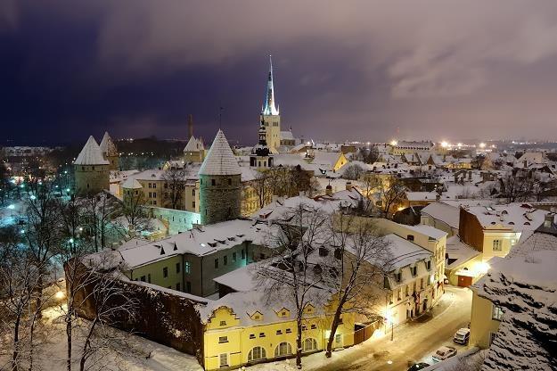 Efekty darmowego transportu w Tallinnie są znikome... /©123RF/PICSEL
