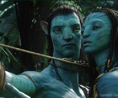 """Efekty specjalne w filmie """"Avatar"""""""