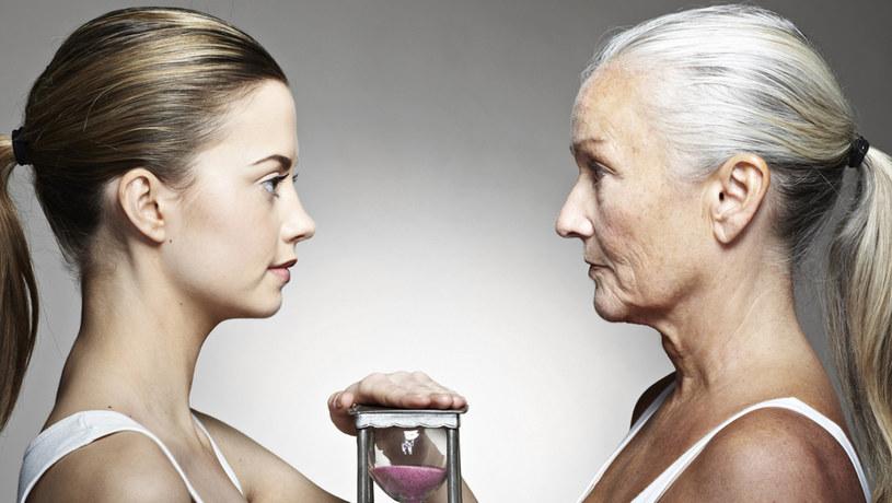 efekty starzenia się /© Photogenica