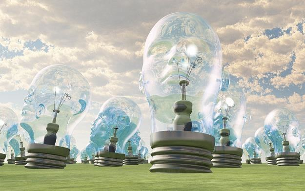 Efektywne zarządzanie energią w firmie... /©123RF/PICSEL