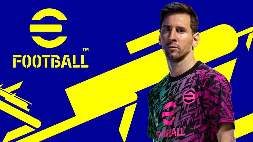 eFootball 2022 /materiały prasowe
