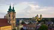 Eger - miasto wina i źródeł