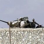 Egipska armia szykuje ofensywę na Synaju
