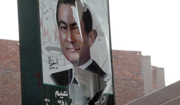 Egipska prokuratura prowadzi śledztwo przeciwko Hosniemu Mubarakowi /AFP