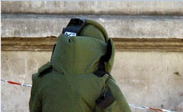 Egipt: Bomby w kairskim metrze były fałszywe
