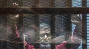 Egipt: Dożywotnie więzienie dla Mohammeda Mursiego