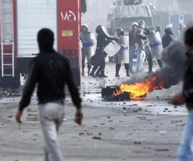 Egipt, jako pierwsze państwo w historii, znika z internetu