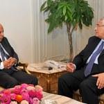 Egipt ma nowego premiera