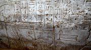 Egipt: Odkryto grobowiec sprzed ponad 3200 lat