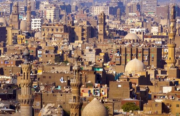 Egipt po przejściach potrzebuje rąk do pracy. Na zdjęciu Kair /123RF/PICSEL