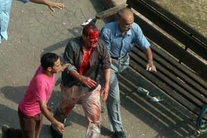 Egipt: Policja zlikwidowała drugie obozowisko islamistów w Kairze