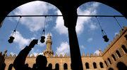 Egipt - raj nie tylko dla płetwonurków