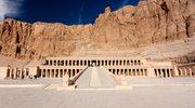 Egipt - raj turystyczny