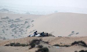 Egipt: Siły bezpieczeństwa przez pomyłkę ostrzelały konwój z turystami. Nie żyje 12 osób