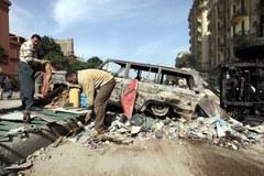 Egipt: Starcia między zwolennikami i przeciwnikami prezydenta Mubaraka