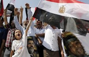 Egipt: Władze ogłosiły stan wyjątkowy w całym kraju