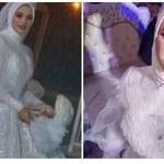 Egipt: Zmarła godzinę po weselu. Miała atak serca