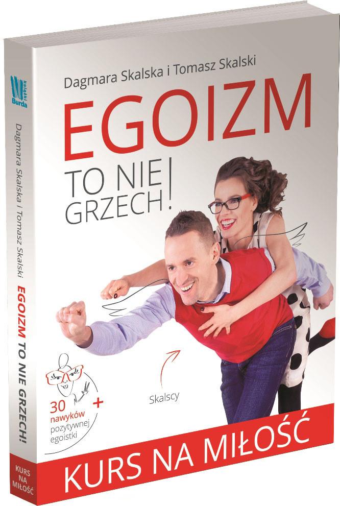 Egoizm to nie grzech! Kurs na miłość /Styl.pl/materiały prasowe