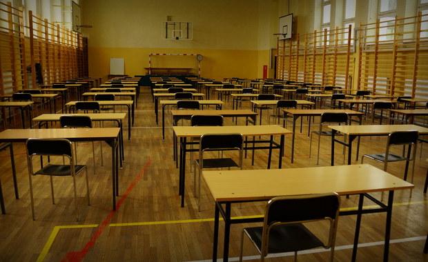 Egzamin dojrzałości 2016: Kilkuset polskich uczniów zdaje międzynarodową maturę