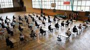 Egzamin gimnazjalny 2014: Uczniowie już po pierwszym dniu testów!