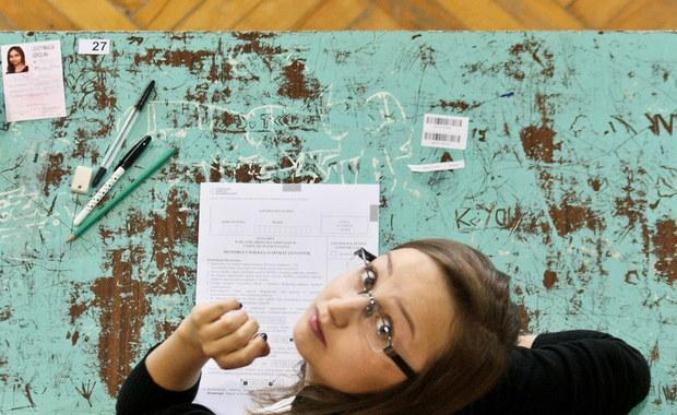 Egzamin gimnazjalny 2014. Uczniowie o teście z angielskiego: Piece of cake!