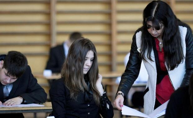 Egzamin gimnazjalny 2015: Mamy arkusze z języka angielskiego na poziomie rozszerzonym