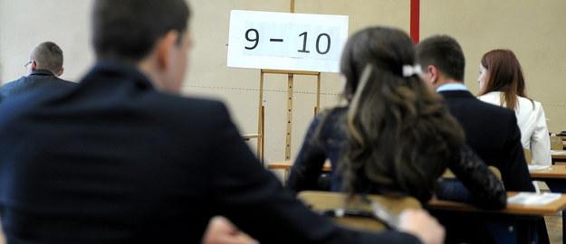 Egzamin gimnazjalny 2016. Przyroda i matematyka. Mamy arkusze i odpowiedzi