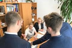 Egzamin gimnazjalny 2018. Towarzyszymy uczniom w Lublinie
