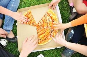 Egzamin gimnazjalny. Rozdajemy darmową pizzę