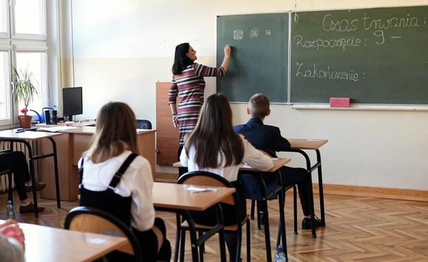 Egzamin ósmoklasisty 2019. Język angielski. Arkusz i odpowiedzi
